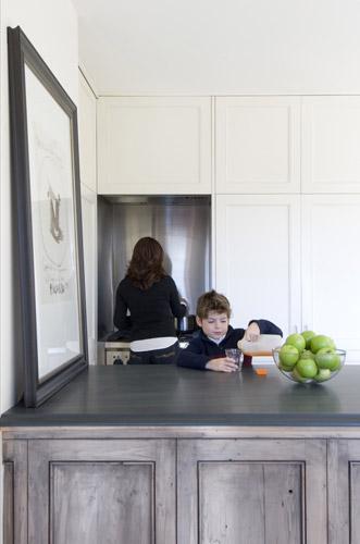 Sydney kitchen