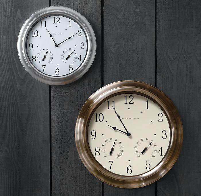 Resto clock