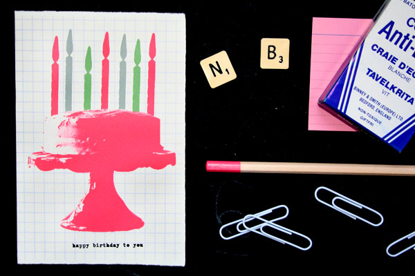 Nancy and betty cards 3