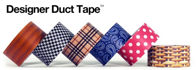 Duct tape by fortis design